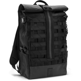 Chrome Barrage Cargo Backpack blckchrm